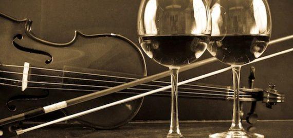 musica e vinho enocultura whats on 570x270 - Música e Vinho