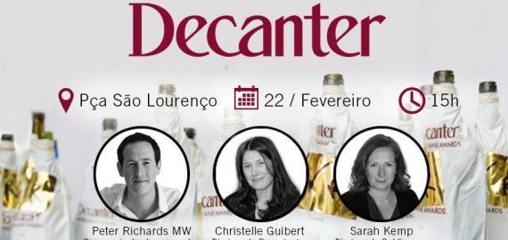 revista decanter pela primeira vez no brasil 570x270 - Revista Decanter pela primeira vez no Brasil!!