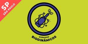 Arte loja Bio 300x150 - Workshop: Biodinâmicos