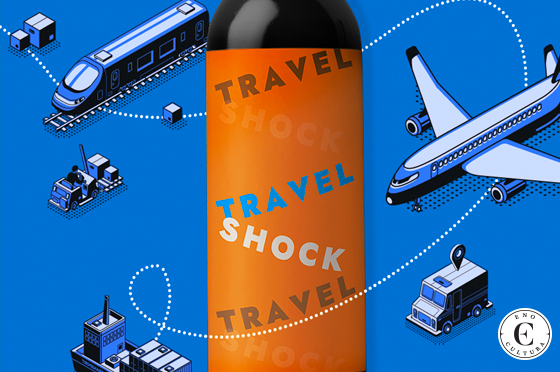 Travel Shock