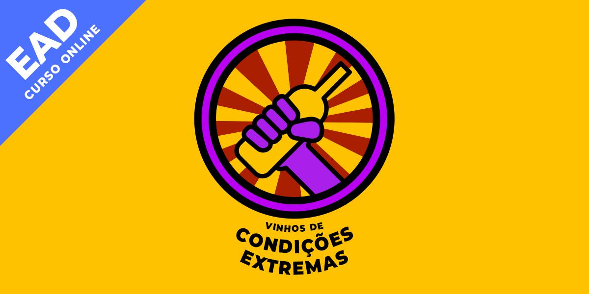 Arte loja condicoes - Curso Online: Condições Extremas (Certificado Eno)