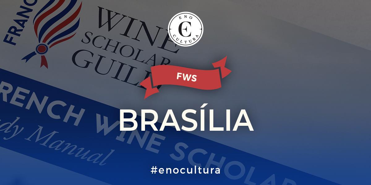 Brasilia - FWS