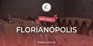 Florianopolis 1 300x150 - WSET Nível 1