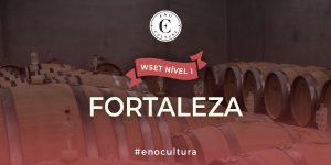 Fortaleza 1 300x150 - WSET Nível 1