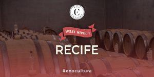 Recife 1 300x150 - WSET Nível 1