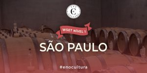 Sao Paulo 1 300x150 - WSET Nível 1