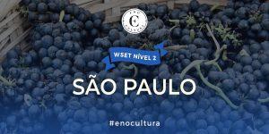 Sao Paulo 2 300x150 - WSET Nível 2
