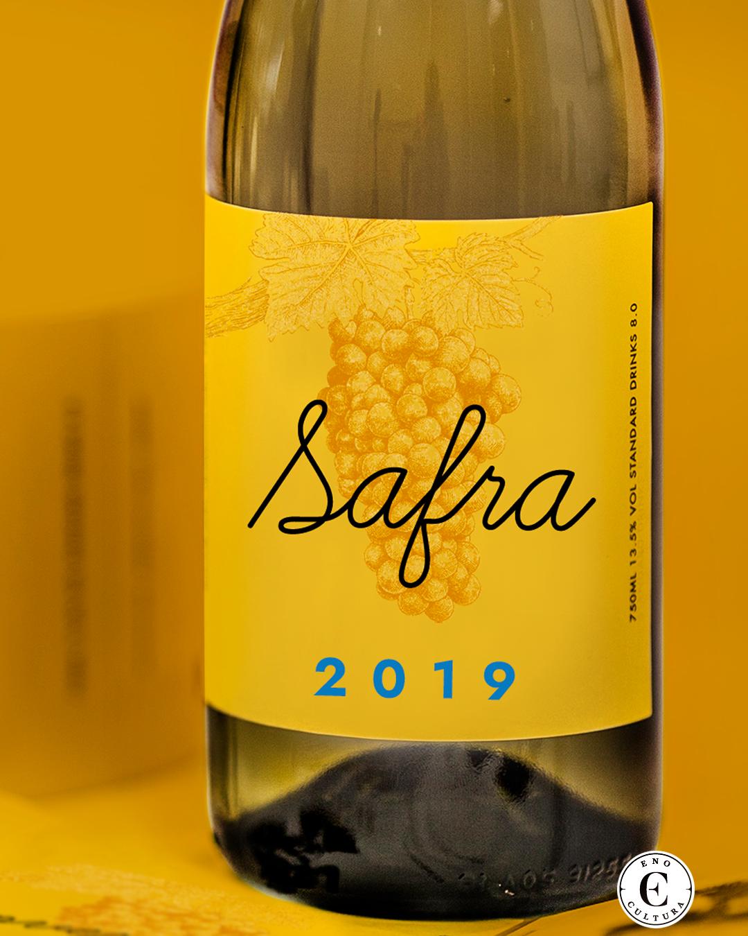 Safra 2019