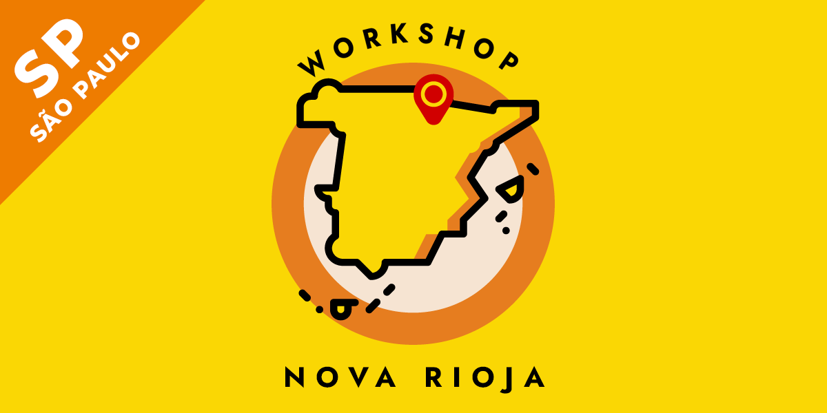 Workshop Nova Rioja - Workshop: Nova Rioja