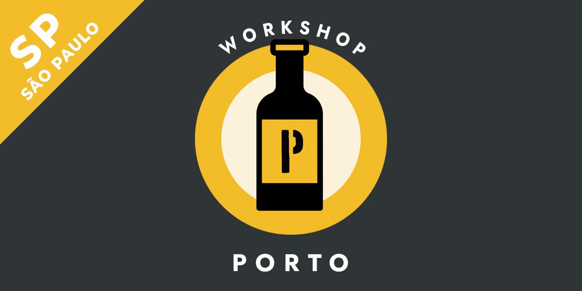 Workshop Porto - Workshop: Porto